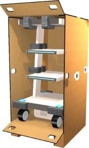 3d-trolley